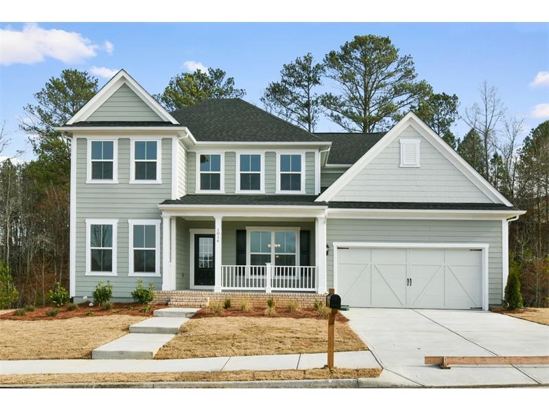 1016 Woodbury Road, Canton, GA 30114 (MLS #5738392) :: North Atlanta Home Team