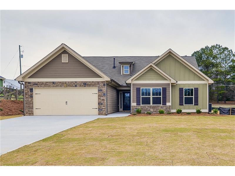 30 Bridgemill Drive, Douglasville, GA 30134 (MLS #5738429) :: North Atlanta Home Team