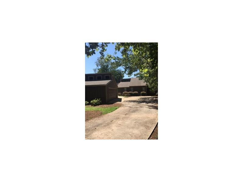 264 Overlook Circle, Dawsonville, GA 30534 (MLS #5738954) :: North Atlanta Home Team