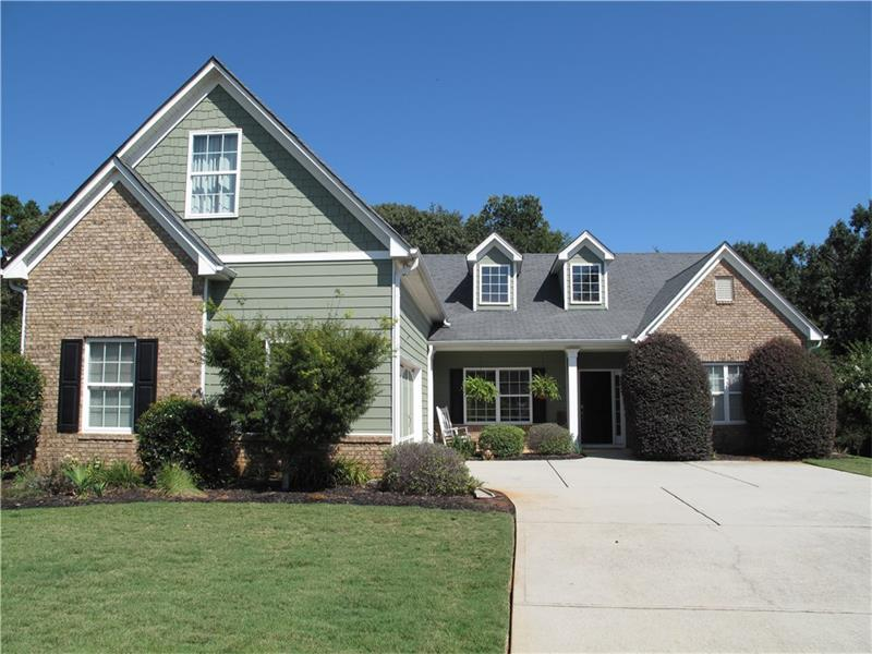 315 Jefferson Boulevard, Jefferson, GA 30549 (MLS #5739413) :: North Atlanta Home Team