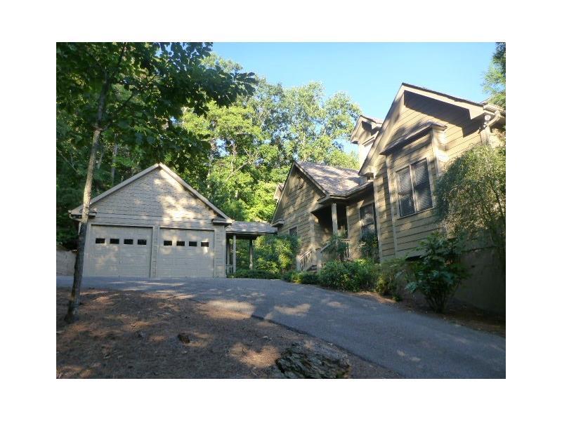 199 Wild Ginger Circle, Big Canoe, GA 30143 (MLS #5739443) :: North Atlanta Home Team