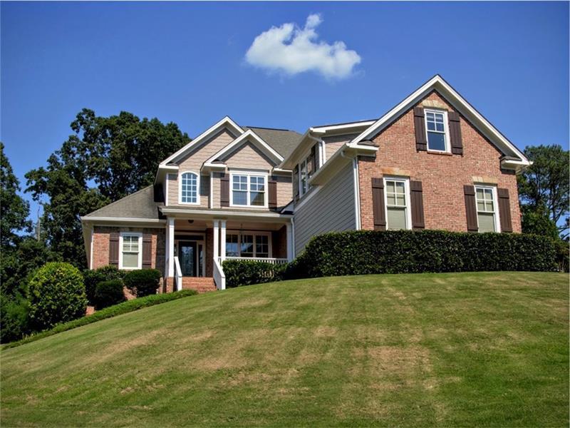 4454 T Moore Road, Oakwood, GA 30566 (MLS #5740381) :: North Atlanta Home Team