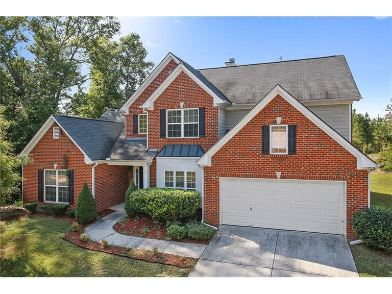 5648 Halsey Trace SW, Atlanta, GA 30349 (MLS #5740576) :: North Atlanta Home Team
