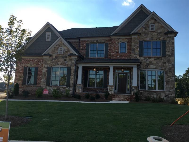 3538 Lily Magnolia Court, Buford, GA 30519 (MLS #5741244) :: North Atlanta Home Team