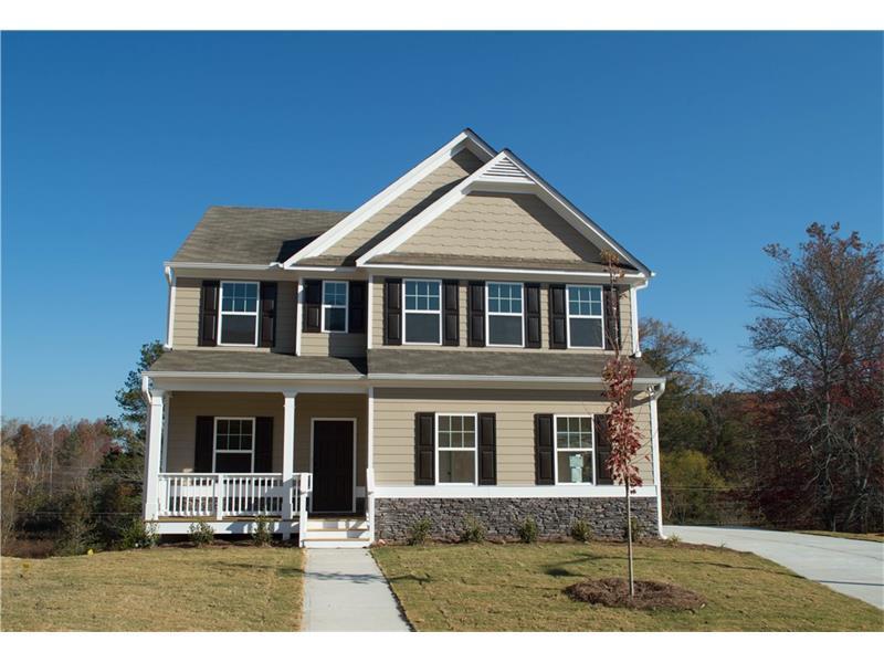 219 Creek View Lane, Acworth, GA 30102 (MLS #5741458) :: North Atlanta Home Team
