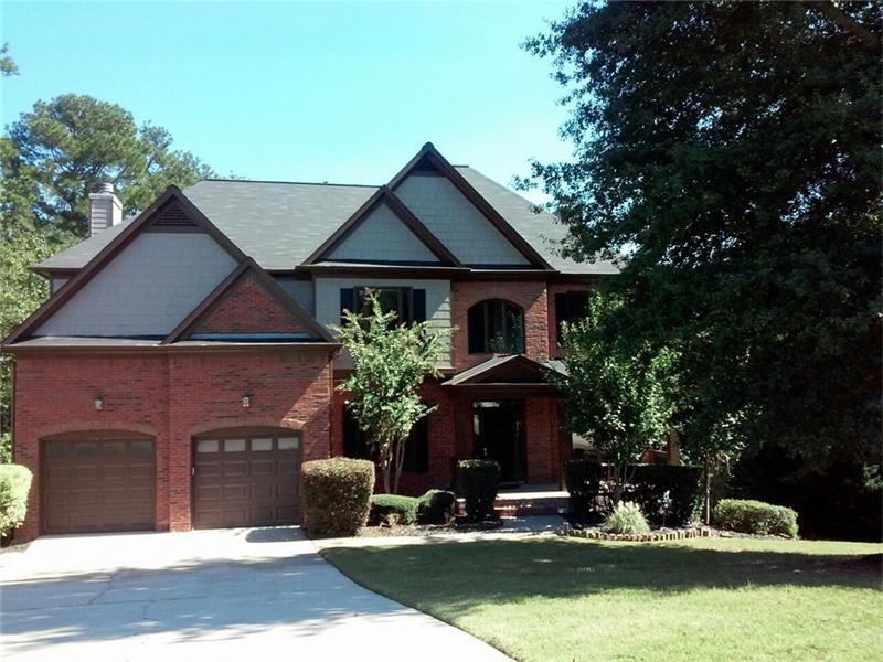 490 Lahontan Pass, Johns Creek, GA 30024 (MLS #5741670) :: North Atlanta Home Team