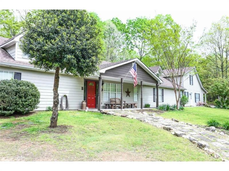 190 Lonesome Dove Path, Dallas, GA 30157 (MLS #5742278) :: North Atlanta Home Team