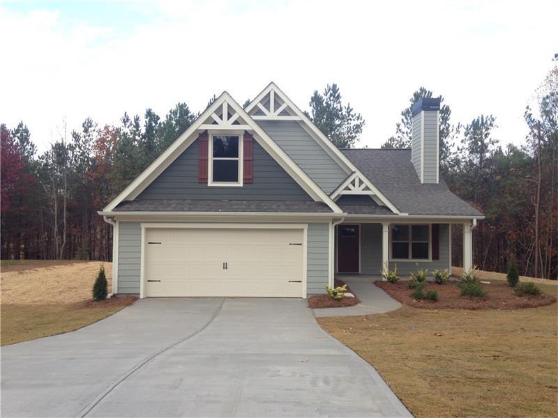 Lot 24 Makers Way, Dawsonville, GA 30534 (MLS #5742614) :: North Atlanta Home Team