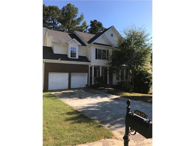 4410 Riders Ridge Trail, Snellville, GA 30039 (MLS #5742843) :: North Atlanta Home Team