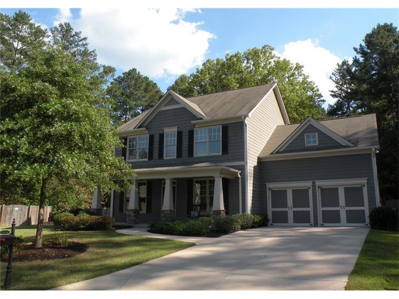 232 Rosemont Park Lane, Marietta, GA 30064 (MLS #5743978) :: North Atlanta Home Team