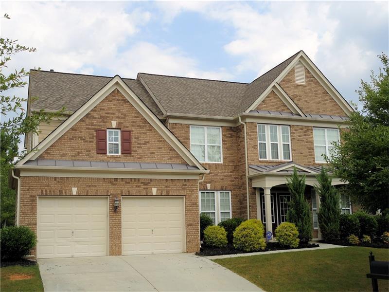 104 Edgewater Trail, Canton, GA 30115 (MLS #5744507) :: North Atlanta Home Team