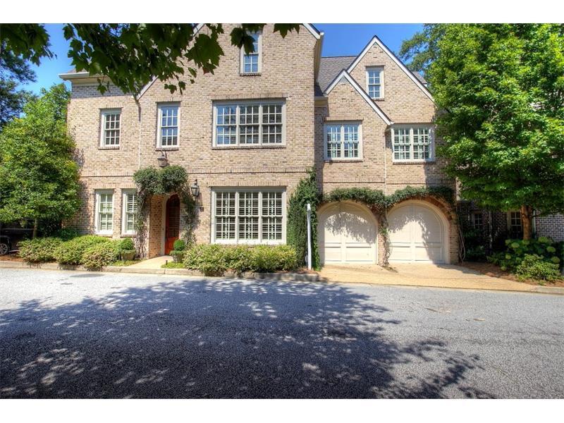 2070 Howell Mill Road NW, Atlanta, GA 30318 (MLS #5745286) :: North Atlanta Home Team
