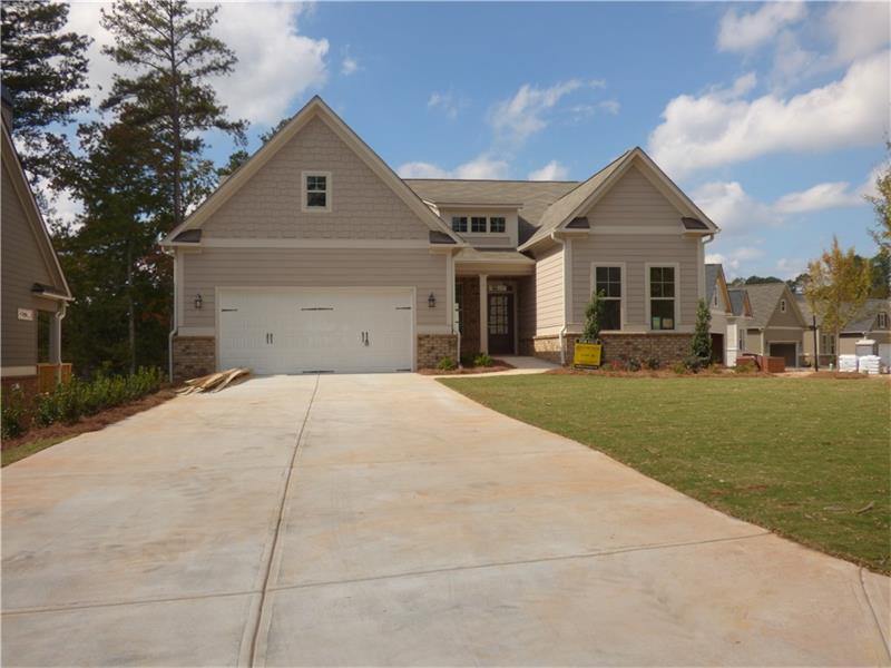2255 Long Bow Chase NW, Kennesaw, GA 30144 (MLS #5745514) :: North Atlanta Home Team