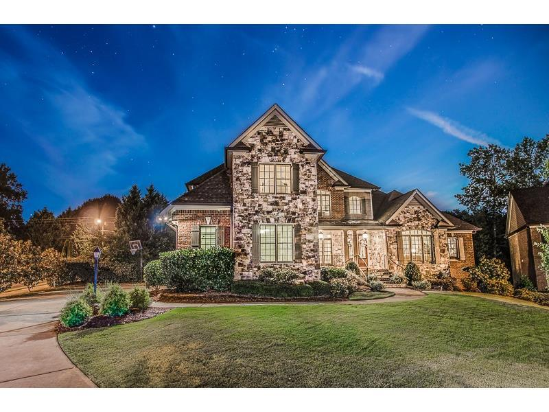 1610 Hickory Woods Way, Marietta, GA 30066 (MLS #5745656) :: North Atlanta Home Team