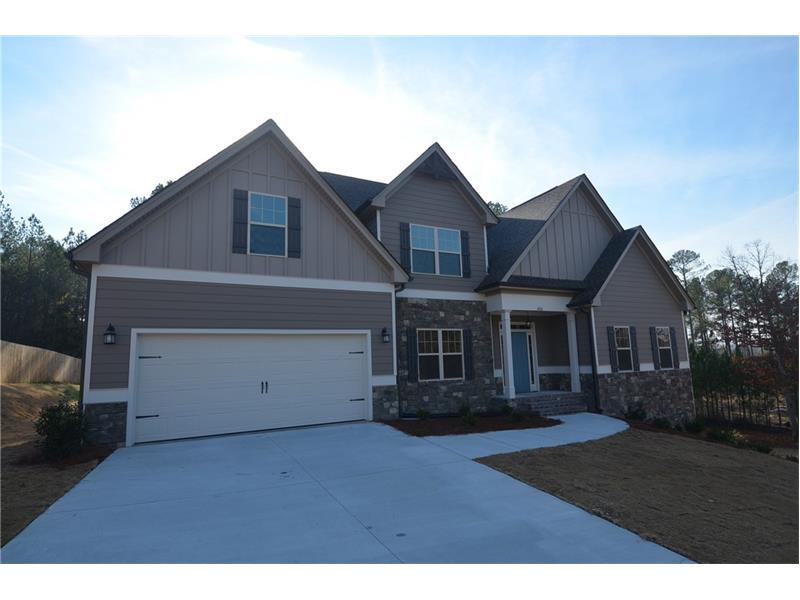 2110 Braswell Lane, Loganville, GA 30052 (MLS #5745693) :: North Atlanta Home Team