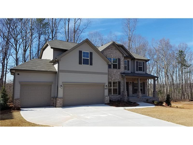 113 Grand Oaks Drive, Canton, GA 30115 (MLS #5745790) :: Carrington Real Estate Services