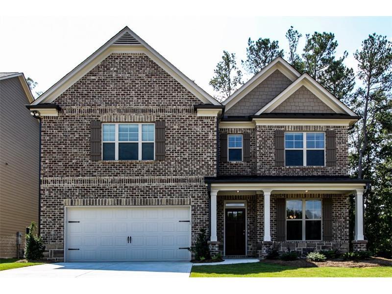 1640 Fox Hill Lane, Cumming, GA 30040 (MLS #5745829) :: North Atlanta Home Team