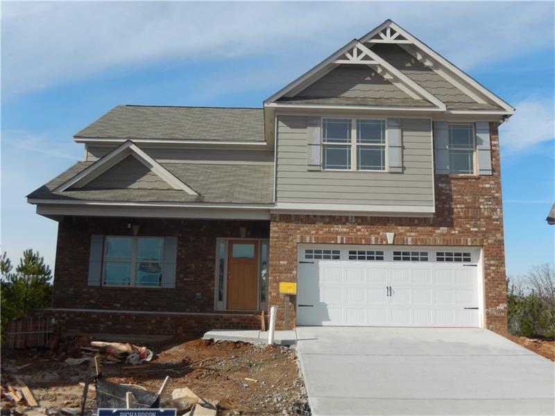 4240 Towncastle Lane, Buford, GA 30518 (MLS #5746045) :: North Atlanta Home Team