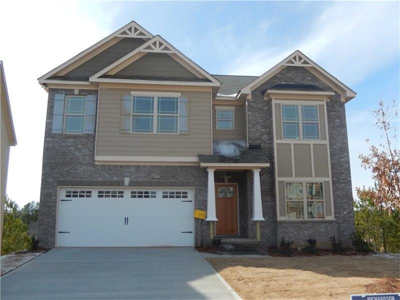 4220 Towncastle Lane, Buford, GA 30518 (MLS #5746054) :: North Atlanta Home Team
