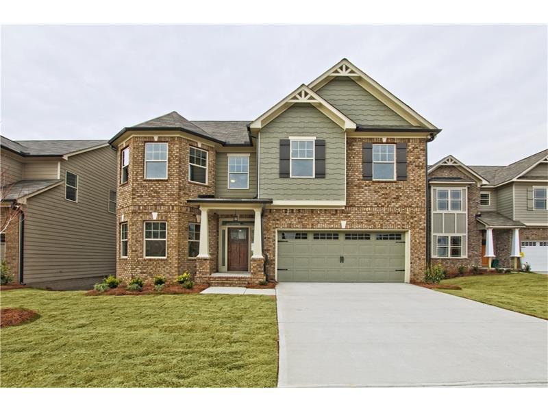 4200 Towncastle Lane, Buford, GA 30518 (MLS #5746079) :: North Atlanta Home Team