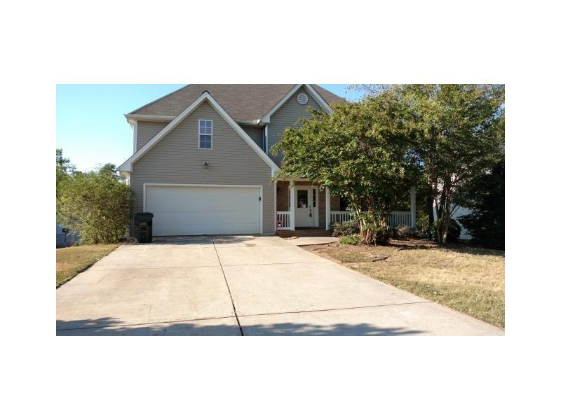 365 Bethesda Park Trail, Lawrenceville, GA 30044 (MLS #5746208) :: North Atlanta Home Team