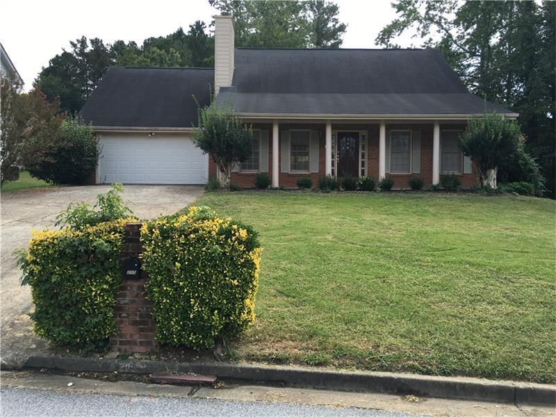 205 Enon Court SW, Atlanta, GA 30331 (MLS #5746514) :: North Atlanta Home Team