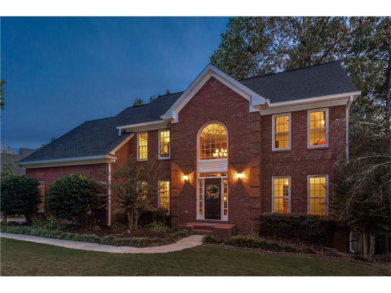 3259 Standing Peachtree Trail NW, Kennesaw, GA 30152 (MLS #5747077) :: North Atlanta Home Team
