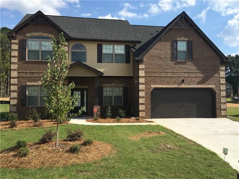 42 Bay Crest Court, Loganville, GA 30052 (MLS #5747676) :: North Atlanta Home Team