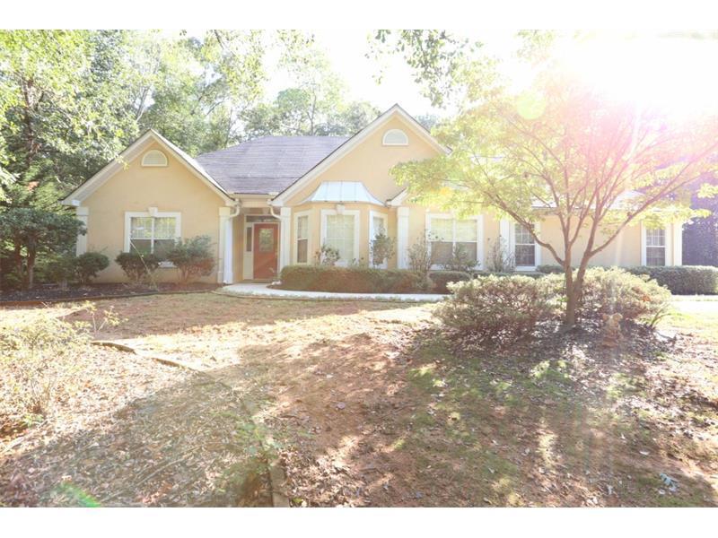 164 Wyckliffe Drive, Locust Grove, GA 30248 (MLS #5747711) :: North Atlanta Home Team