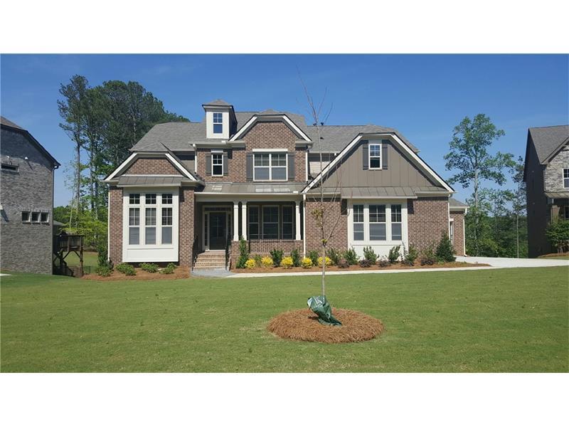 9285 Colham Drive, Cumming, GA 30041 (MLS #5748046) :: North Atlanta Home Team