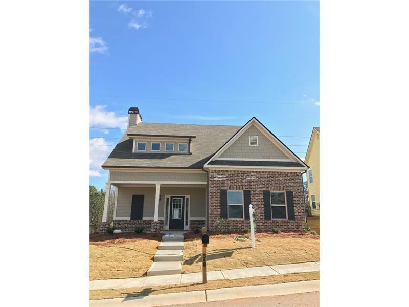 348 Meadow Vista Lane, Hoschton, GA 30548 (MLS #5748821) :: North Atlanta Home Team