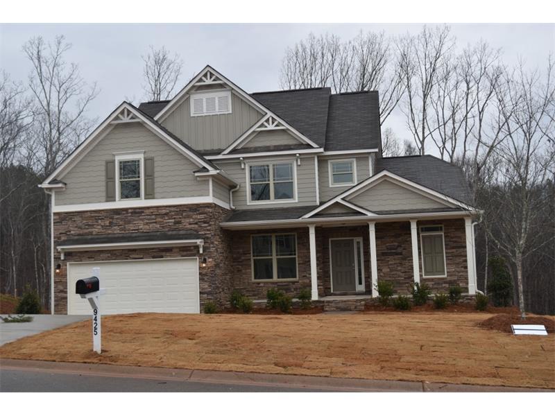 9425 Dunmoore Drive, Cumming, GA 30028 (MLS #5749232) :: North Atlanta Home Team