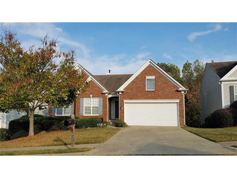 6250 Waveland Drive #0, Cumming, GA 30040 (MLS #5749635) :: North Atlanta Home Team