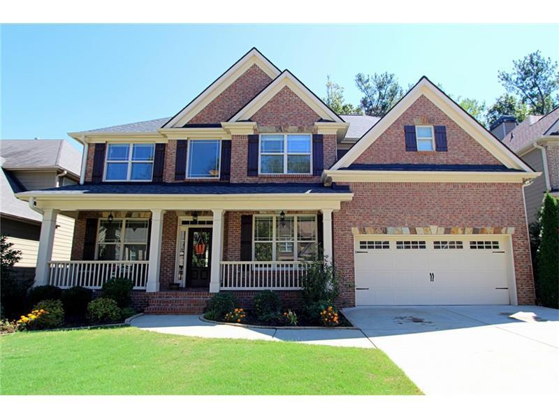 2157 Roberts View Trail, Buford, GA 30519 (MLS #5749970) :: North Atlanta Home Team