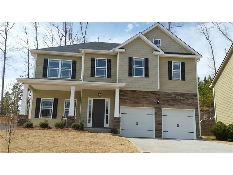 664 Silver Oak Drive, Dallas, GA 30132 (MLS #5750279) :: North Atlanta Home Team