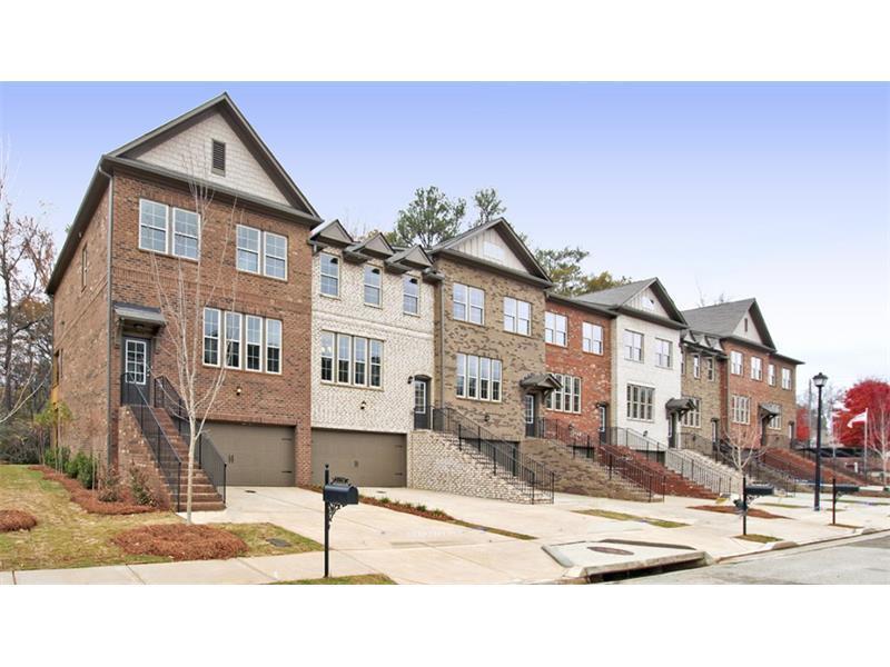 2254 Ewell Park Drive, Lawrenceville, GA 30043 (MLS #5751530) :: North Atlanta Home Team