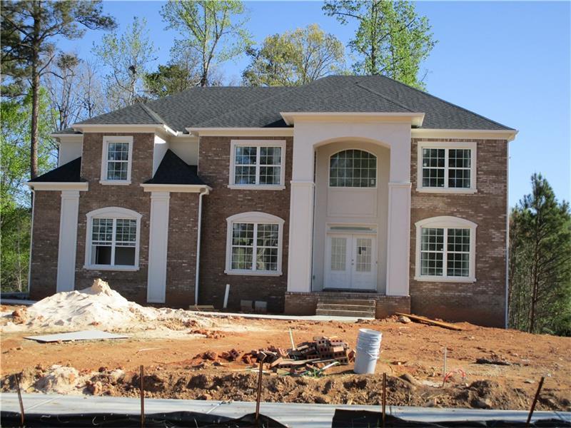 2385 Barrington Trace Circle SW, Atlanta, GA 30331 (MLS #5751881) :: North Atlanta Home Team
