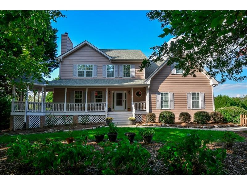 3115 Castlewood Drive, Loganville, GA 30052 (MLS #5752082) :: North Atlanta Home Team