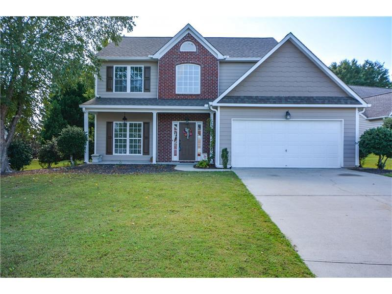 2585 Kirkstone Drive, Buford, GA 30519 (MLS #5752706) :: North Atlanta Home Team