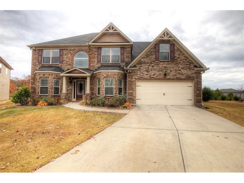 3638 Clarecastle Drive, Buford, GA 30519 (MLS #5752815) :: North Atlanta Home Team