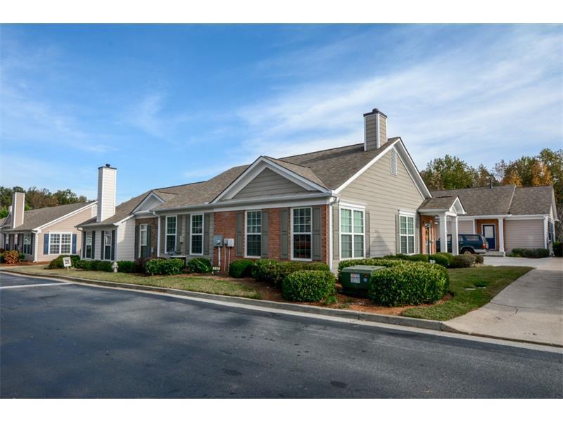 244 Camry Circle, Dallas, GA 30157 (MLS #5752928) :: North Atlanta Home Team