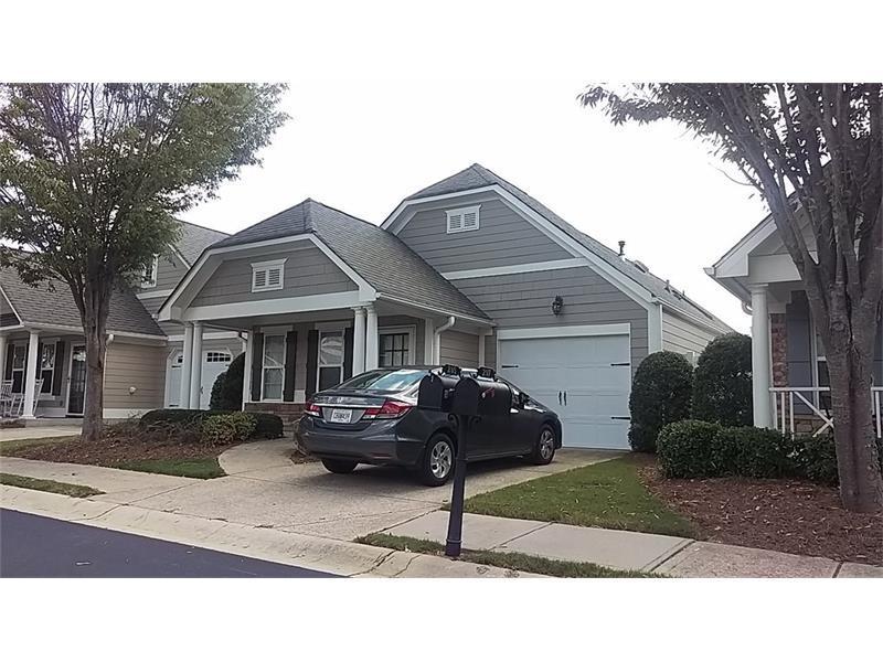205 Abercorn Way, Woodstock, GA 30188 (MLS #5753086) :: North Atlanta Home Team