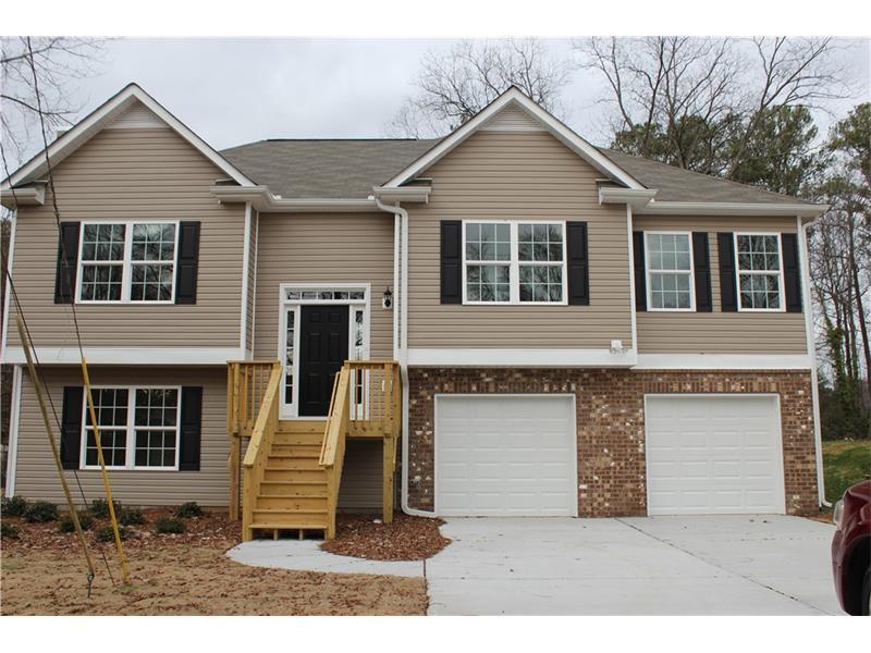 7074 Felton Lane, Mableton, GA 30126 (MLS #5755367) :: North Atlanta Home Team