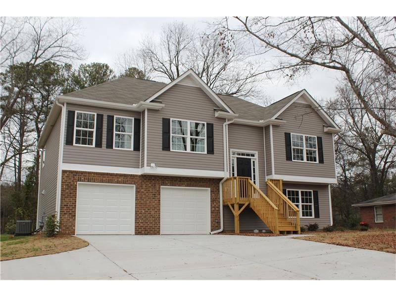 7070 Felton Lane, Mableton, GA 30126 (MLS #5755368) :: North Atlanta Home Team