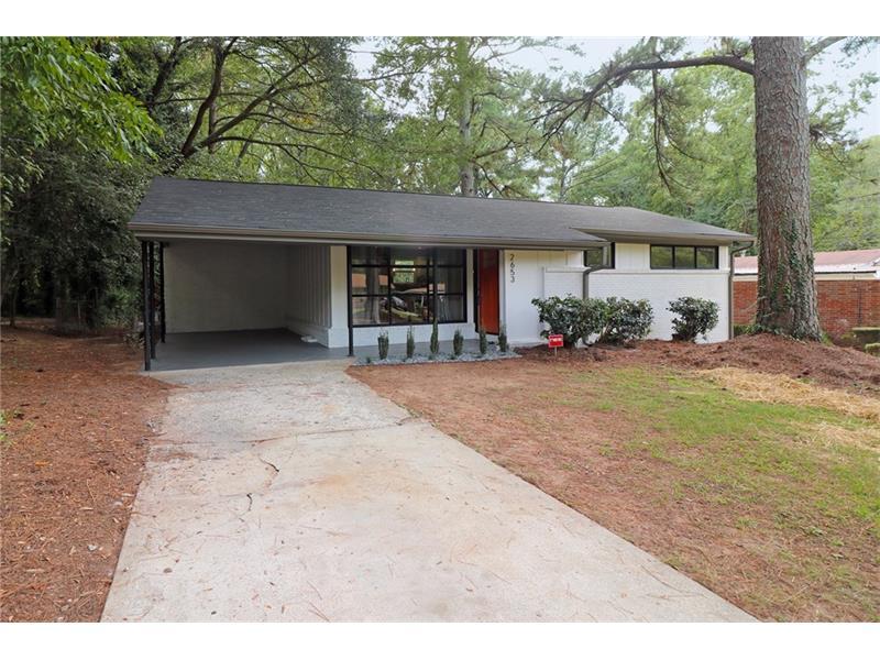 2653 Yale Terrace, Decatur, GA 30032 (MLS #5755825) :: North Atlanta Home Team