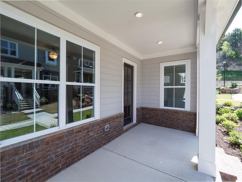 51 Lathhouse Lane NW, Marietta, GA 30066 (MLS #5756168) :: North Atlanta Home Team
