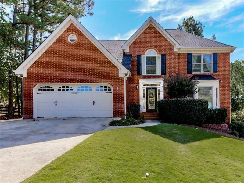 203 Beaver Creek Lane, Woodstock, GA 30189 (MLS #5756943) :: North Atlanta Home Team