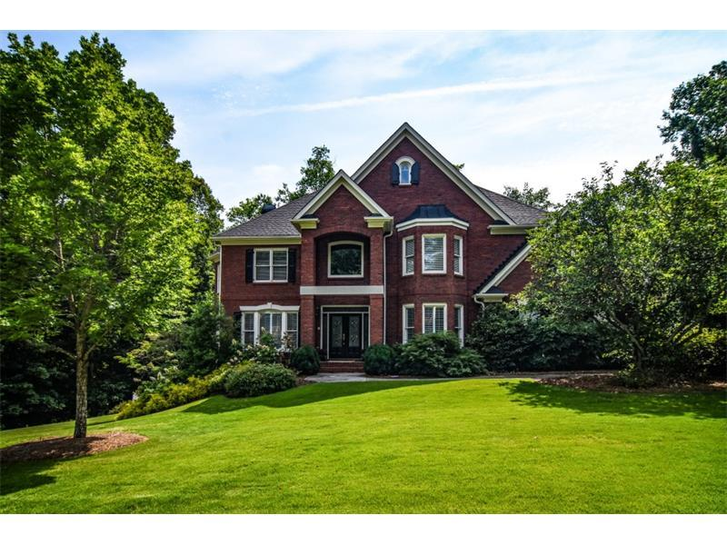1401 Valley Reserve Drive, Kennesaw, GA 30152 (MLS #5757099) :: North Atlanta Home Team