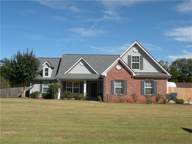 660 Paradise Lane, Winder, GA 30680 (MLS #5757301) :: North Atlanta Home Team