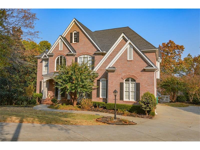 2691 Blairsden Place NW, Kennesaw, GA 30144 (MLS #5757324) :: North Atlanta Home Team